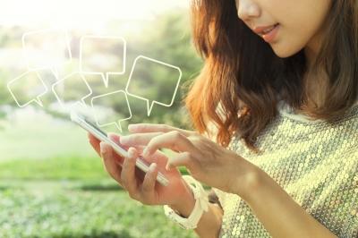 Vad tycker tonåringar EGENTLIGEN om sociala medier